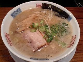 胡同製麺 らー麺@大阪第3ビル
