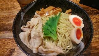 今里わっしょい 男のまぜ麺(350g)@地下鉄今里駅