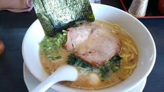 ラーメン専科正五郎 らーめん(醤油)@地下鉄大須観音