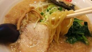 末廣 末廣(大盛) 麺