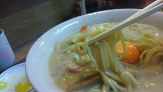 竹馬 ちゃんぽん 麺