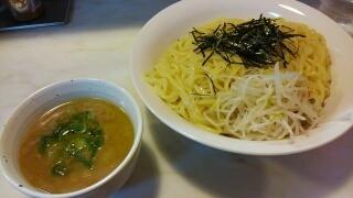 らーめん士風館 つけ麺@守口市