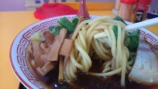中華そば 麺屋7.5Hz 中華そば(中) 麺