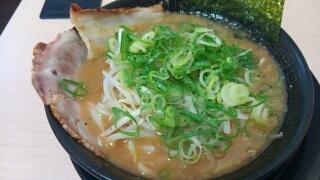 ラーメン食堂 神豚 とことんこつ@大東店