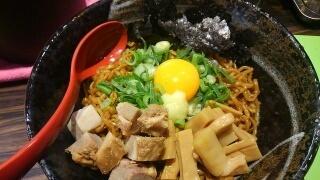 らぁめん in EZO EZOそば@さんちか麺ロード