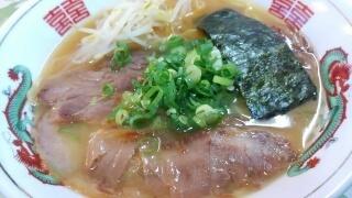 紫川ラーメン ラーメン 2杯目
