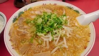 ラーメン魁力屋 みそラーメン(大)@堺新金岡店