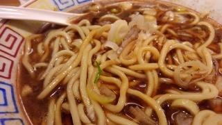 サバ6製麺所 サバ醤油そば 替え玉