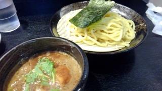 つけ麺専門 麺処 虎ノ王 つけ麺@梅田店