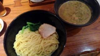 おちゃらん屋 つけ麺@ヨドバシカメラ店