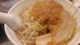 つけ麺TETSU 豚煮干し@阪急三番街店
