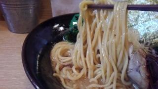 麺屋K3 EAK(大) 麺