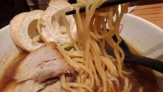 和海 和海醤油 麺
