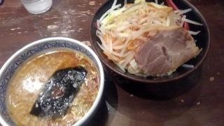 三田製麺所 二代目背脂番長@阿倍野店