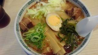 熊本拉麺 桂花 太肉麺@新幹線口店