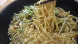 台湾小籠包 石焼酸辣湯麺 麺
