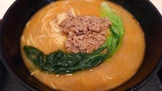 うまかラーメン 担々麺@阪神スナックパーク