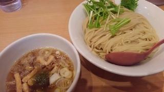 三田製麺所 かすつけ麺@阿倍野店