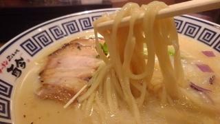SiO Style あさりSiO 麺